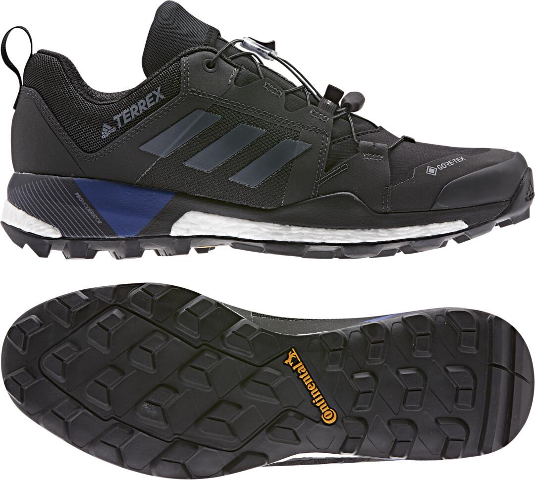 zapatillas adidas de goretex